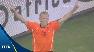 Dutch win memorable showdown