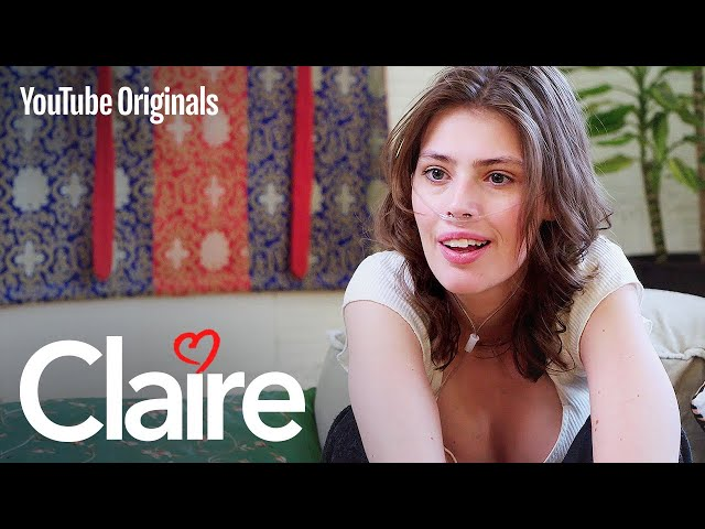 Claire   The Documentary