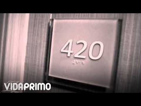 Myke Towers - Habitacion 420 [Official Audio]