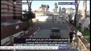 شاهد: إسرائيل.. لأول مرة