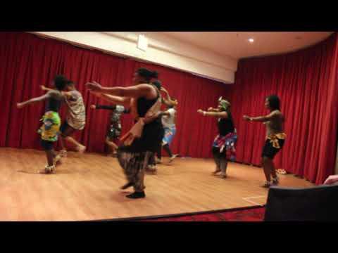 DANCEunLimited South Africa (Joberg Theater)