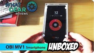 Baixar Obi mv1 Unboxing - WhatGear