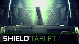 SHIELD Tablet: The Ultimate Tablet For Gamers