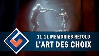 11-11 MEMORIES RETOLD : L