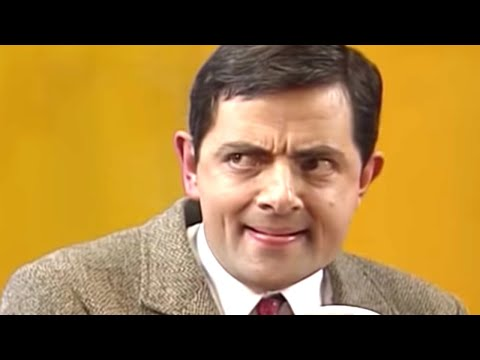 Mr Bean | Episode 12 | Original Version | Classic Mr Bean