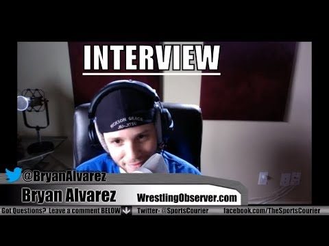 Bryan Alvarez on Death of WCW, WWE Network, TNA