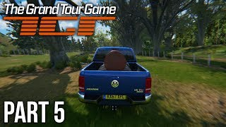 The Grand Tour Game   Walkthrough Gameplay   Part 5   Pick Up, Put Downs   Xbox One