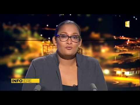 Reportage éclipse 21 août 2017 -  Guadeloupe 1ère