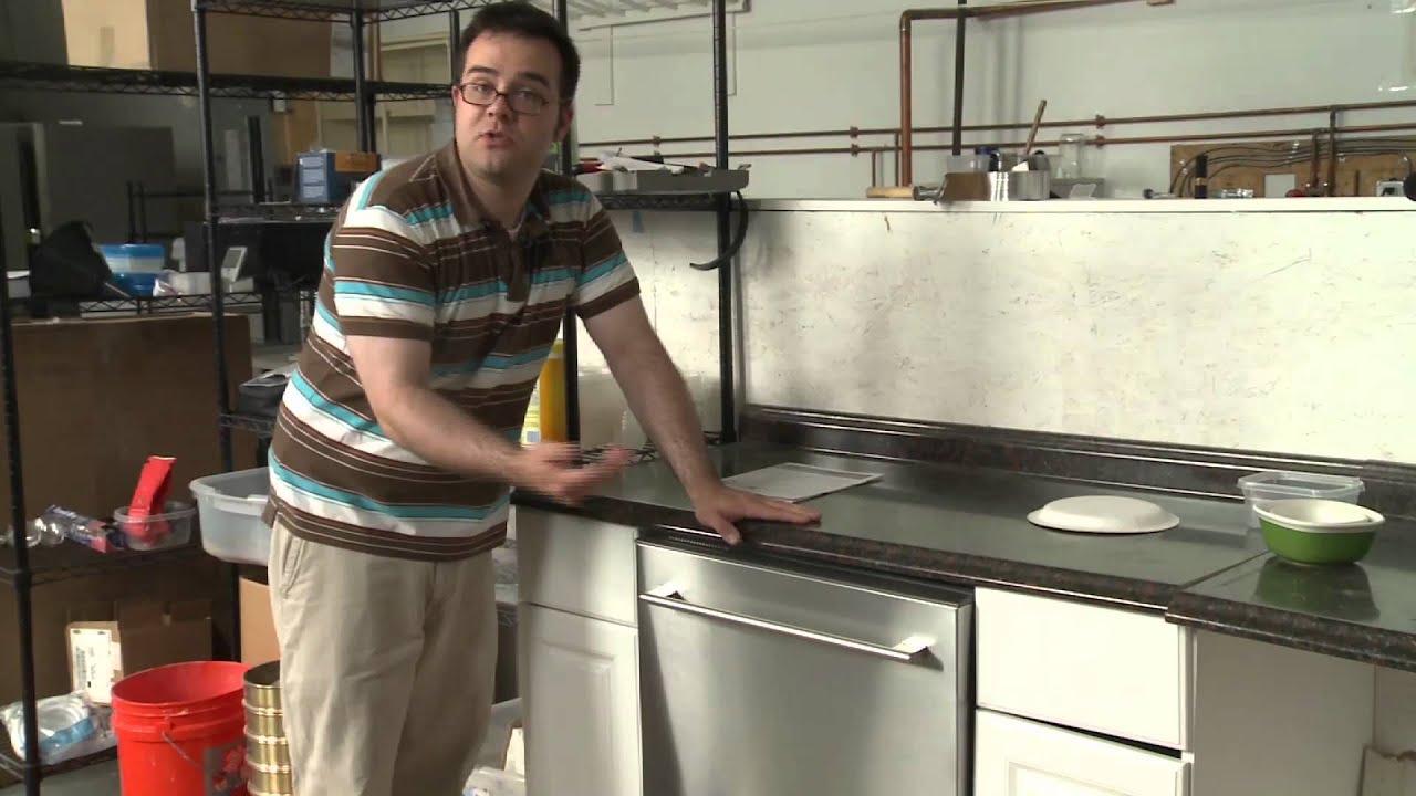 Ikea Appliances Dishwasher Youtube