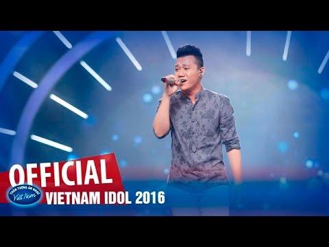 VIETNAM IDOL 2016 - GALA 1 - SAU CƠN MƯA - BÁ DUY