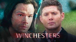 Supernatural Season 10B - Look Ahead Promo [HD]