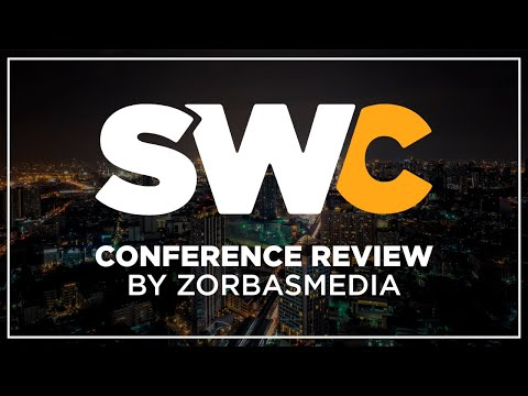 Sellers World Conference Bangkok Review By ZorbasMedia