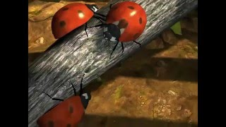empire of the ants gameplay campaign the western frontier gao tyo akan