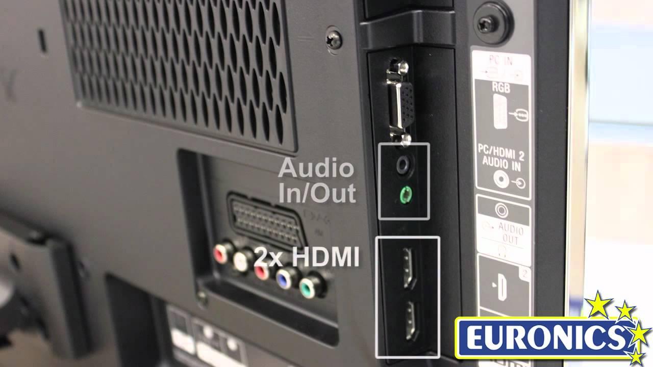 SONY KDL-40HX75G BRAVIA HDTV TREIBER WINDOWS 7