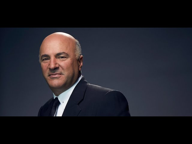 Kevin O'Leary | Best Advice to Parents about Kids & Money