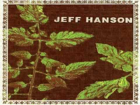 Jeff Hanson   Losing a Year