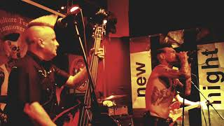 Demented are Go- Country Woman Live@Subkultur-Hannover / Germany
