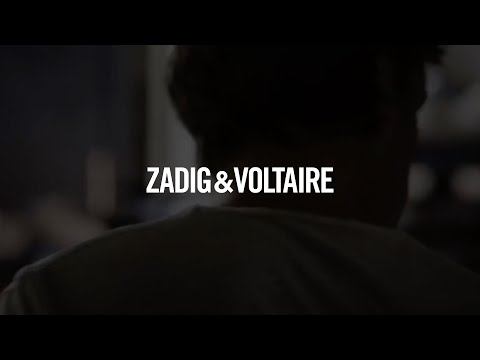 Fall Winter15/16 Men's Campaign starring Yvan Attal | Zadig & Voltaire