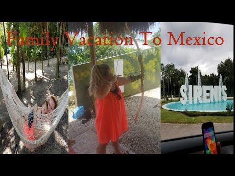family-vacation-in-mexico-~-grand-sirenis-riviera-maya-resort-&-spa-~-2019