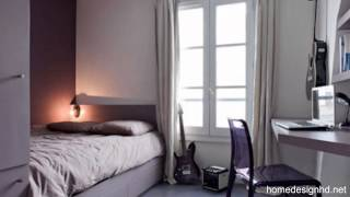 40 Small Bedrooms Ideas To Make Your Home Look Bigger [hd]