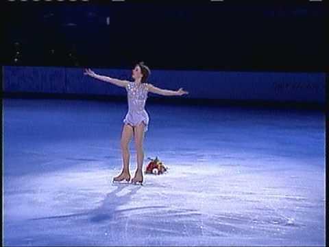 SARAH HUGHES,2002.