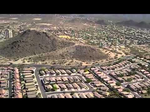 Mesa Arizona Helicopter Ride