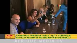 CAMEROUN / PRÉSIDENTIELLE 2018 : QUI A CONVOQUE LES