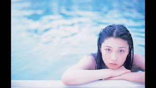 VACATION 三津谷葉子写真集 スライドショー 三津谷葉子 検索動画 2