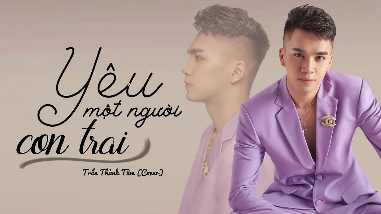 Yêu Một Người Con Trai Cover - OST Tình Yêu Ngày Chủ Nhật  |Trần Thành Tâm