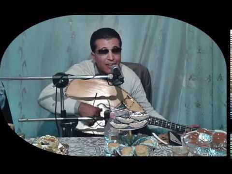 Mustapha Belahcene (  أنا الممحون بالغرام  )