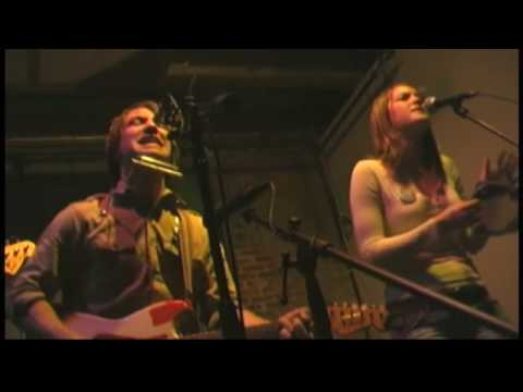 Home I'll Never Be (Jack Kerouac Cover) by The Low Anthem live at Firehouse 13 Providence