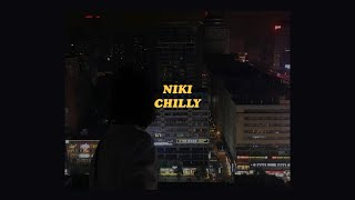 「Chilly - NIKI 🌩」