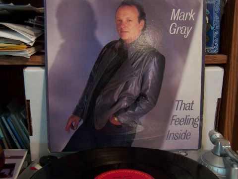 Mark Gray - Please Be Love