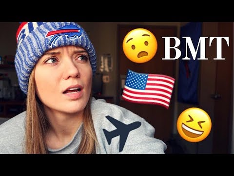MY BMT EXPERIENCE | United States Air Force