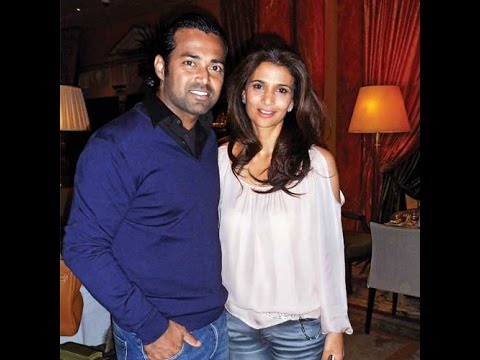 Controversial Love Life Of Leander Paes