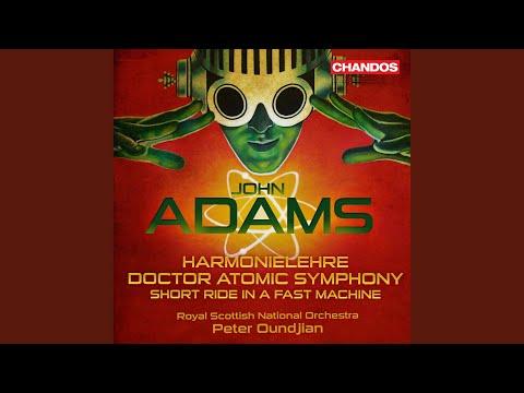 Doctor Atomic Symphony: III. Trinity mp3