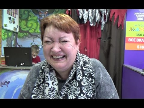 Чего испугалась моя мама Развлечение для всей семьи Веселые ВЫХОДНЫЕ!!! - Видео приколы смотреть
