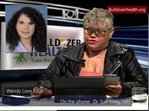 bulldozer-health-show-episode-22:-dr-sue-sisley-&-butch-williams