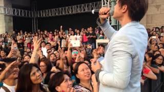Ronnie Liang - Ngiti live in Singapore