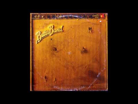 BUTTS BAND (British - American) - Kansas City ( live )