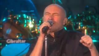 Genesis - When In Rome 2007 Full Concert HD