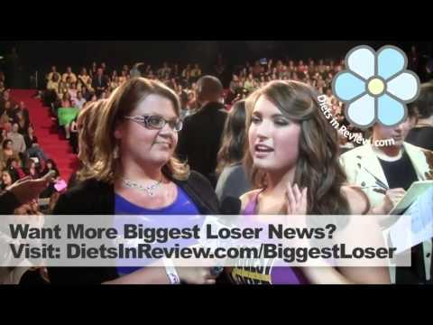 Megan Stone - Biggest Loser 13 Finale