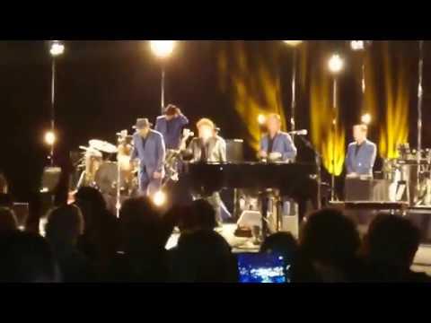 Bob Dylan live - Roma 04.04.2018;