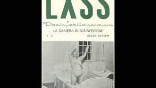 Lxss - Genickschuss ( 1982 Experimental Industrial )