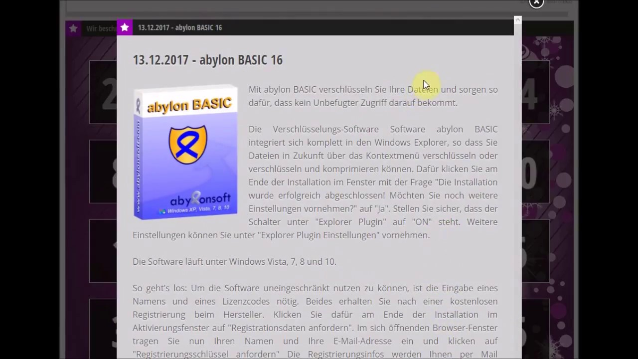 Adventskalender] 13. Türchen - eM Client - PhraseExpress Standard ...
