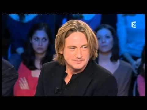 Benoit Magimel – On n'est pas couché 10 décembre 2011 ONPC