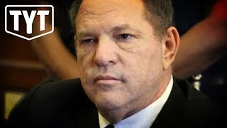 Weinstein Won't Do House Arrest In NY Where 16,000 Are in Jail For Being Poor