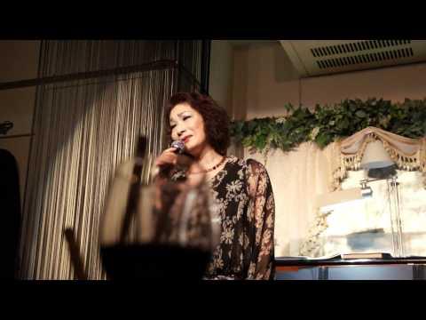 Gigi L'Amoroso (Dalida), KARAOKE-Version, MIHO TAMAKI(Voc.)