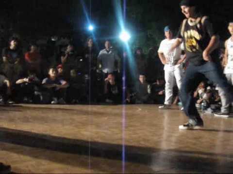 """UC Davis Jam """"The Buzz"""" - Legendary Step vs. Beserkley"""