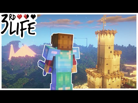 3rd Life: Episode 8 - THE FINAL LIFE